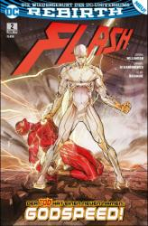Flash 02 (ISBN: 9783741600784)