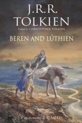 Beren and L (ISBN: 9781328791825)