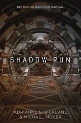 Shadow Run (ISBN: 9780399552533)