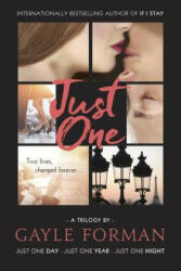 Just One. . . : Includes Just One Day, Just One Year, and Just One Night (ISBN: 9780451478795)