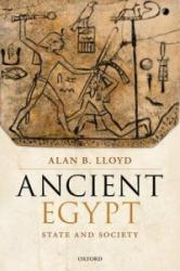 Ancient Egypt - Alan Lloyd (ISBN: 9780199286195)