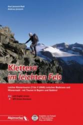 Klettern im leichten Fels (ISBN: 9783902656148)