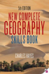 New Complete Geography Skills Book (ISBN: 9780717165193)