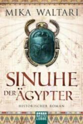 Sinuhe der Ägypter - Mika Waltari, Andreas Ludden (ISBN: 9783404170098)