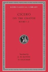 De Oratore - Marcus Tullius Cicero (ISBN: 9780674993839)