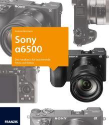 Kamerabuch Sony Alpha 6500 (ISBN: 9783645605441)