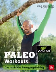 Die Original MovNat-Paleo Workouts (ISBN: 9783835415645)