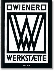 Wiener Werkstätte - Gabriele Fahr-Becker, Angelika Taschen (ISBN: 9783836519755)