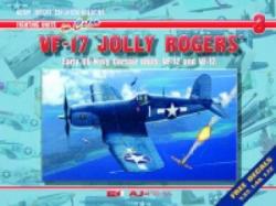 VF-17 Jolly Rogers - Adam Jarski, Zbigniew Kolacha (ISBN: 9788372372291)