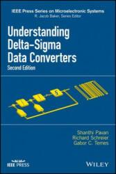 Understanding Delta-Sigma Data Converters (ISBN: 9781119258278)