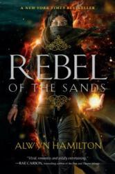 Rebel of the Sands (ISBN: 9780147517975)