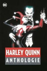 Harley Quinn Anthologie (ISBN: 9783741600005)