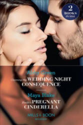 Claiming His Wedding Night Consequence (ISBN: 9780263935479)