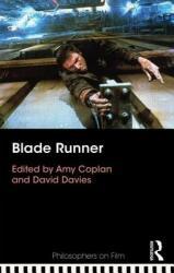 Blade Runner - Amy Coplan (ISBN: 9780415485852)