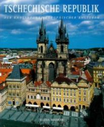 Tschechische Republik - Elena Bianchi (ISBN: 9788075290014)