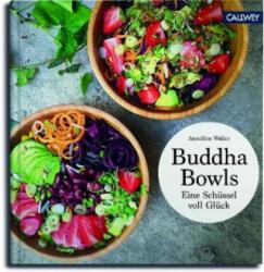 Buddha Bowls (ISBN: 9783766722669)