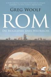 Greg Woolf, Andreas Wittenberg - Rom - Greg Woolf, Andreas Wittenberg (ISBN: 9783608961942)