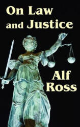 On Law and Justice - Alf Ross (ISBN: 9781584774884)