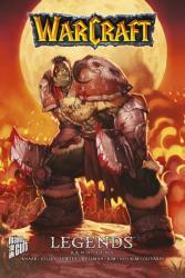 WarCraft: Legends 1 (ISBN: 9783959814737)