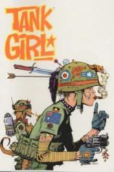 Tank Girl 2 - Jamie Hewlett, Alan Martin (ISBN: 9781840234923)