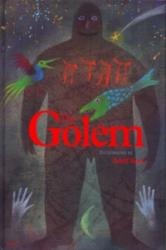 The Golem - Anna Neborová, Adolf Born (ISBN: 9788086113845)