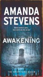 The Awakening - Amanda Stevens (ISBN: 9780778317685)