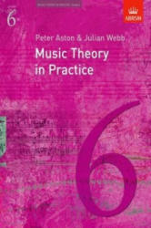 Music Theory In Practice Grade 6 (1992)