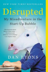 Disrupted - Dan Lyons (ISBN: 9780316306096)
