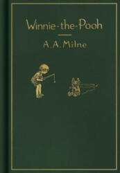 Winnie-The-Pooh: Classic Gift Edition (ISBN: 9780525555315)