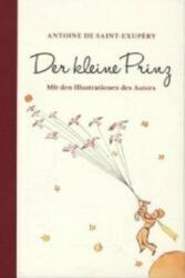 Der kleine Prinz - Antoine de Saint-Exupéry, Hannelore Eisenhofer (ISBN: 9783868202557)
