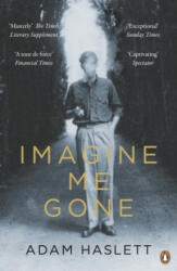Imagine Me Gone - Adam Haslett (ISBN: 9780241972885)