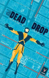Dead Drop Tp - Ales Kot (ISBN: 9781939346858)