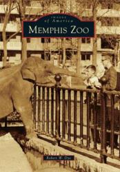 Memphis Zoo (ISBN: 9781467113939)