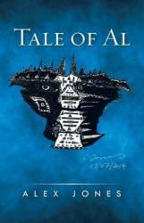 Tale of Al - Jones, Alex, Cat (ISBN: 9781491744314)
