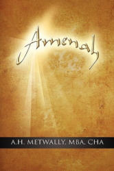 A H Mba Cha Metwally - Amenah - A H Mba Cha Metwally (ISBN: 9781450082594)