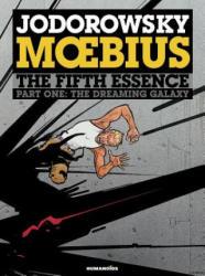 Alexandro Jodorowsky & Moebius - Incal - Alexandro Jodorowsky & Moebius (ISBN: 9781594650543)