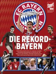 Die Rekord-Bayern - Alfred Draxler (ISBN: 9783455002454)
