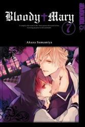 Bloody Mary 07 - Akaza Samamiya (ISBN: 9783842032668)