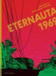 Eternauta 1969 (ISBN: 9783945034699)