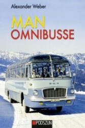 MAN Omnibusse (ISBN: 9783861337867)