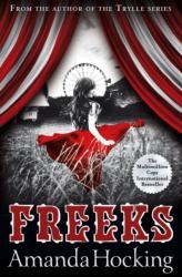 Amanda Hocking - Freeks - Amanda Hocking (ISBN: 9781509807659)