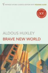 Brave New World - Aldous Huxley (ISBN: 9780099496977)