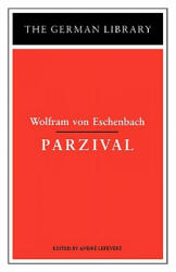 Parzival - André Lefevere (ISBN: 9780826403469)