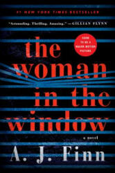 The Woman in the Window (ISBN: 9780062678416)