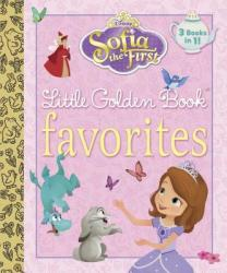 Sofia the First - Andrea Posner-Sanchez, Grace Lee, Disney (ISBN: 9780736434065)