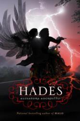 Hades (ISBN: 9781250010308)