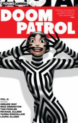 Doom Patrol Vol. 2 (ISBN: 9781401275006)
