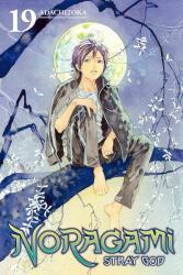 Noragami: Stray God 19 - Adachitoka (ISBN: 9781632364395)