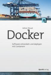 Docker (ISBN: 9783864903847)