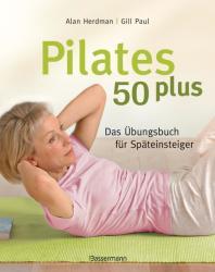 Pilates 50 plus (ISBN: 9783809433736)